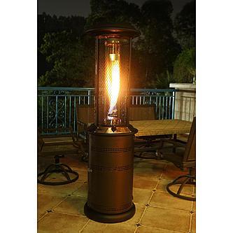 Gas patio heater PT12