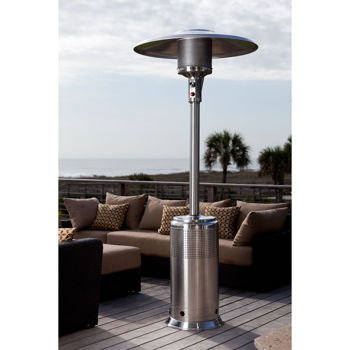 Outdoor heater PT-12m
