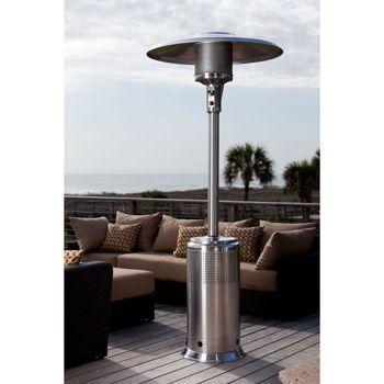 Outdoor heater pt-12m Mushroom